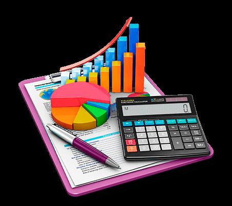 Služby účtovníctva